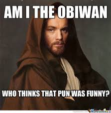 Kenobi Keep That Straight Face? by thezephyrishere - Meme Center via Relatably.com