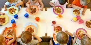 Bildergebnis für Mittagessen bilder für kinder