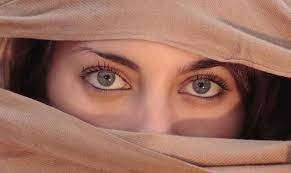 beautiful eyes HD Wallpaper [1275x760 ...