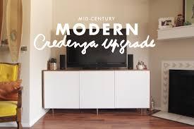 modern credenza furniture. Cute Mid Century Modern Credenza For Classic Home Furniture: Pretty Furniture