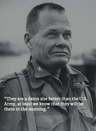 Chesty Puller Quotes Adorable These 48 Chesty Puller Quotes Show Why Marines Will Love And Respect