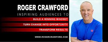 Roger Crawford • Hall of Fame Speaker - Photos | Facebook
