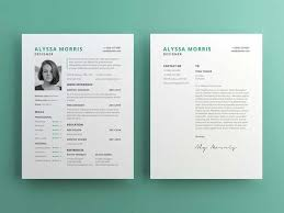 Fre Cv Templates 20 Best Resume Template Psd Free Download Graphicslot