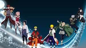 Naruto Characters Wallpaper ...