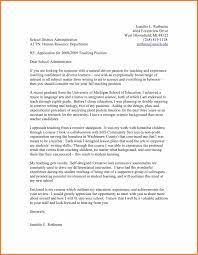 Letter Of Interest Teaching Sop Proposal