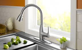 Best On Kitchen Faucets The Best Kitchen Faucets Oh So Amelia