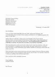 Cover Letter Pdf For Here I Give An Example Of The Answer To Your