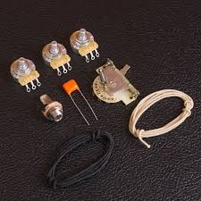 premium stratocaster wiring kit max guitar store guitar slinger parts stratocaster wiring kit gsp 1123