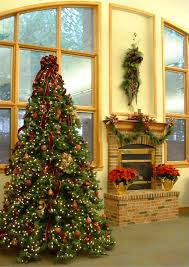 Living Room Decorating For Christmas Ideas On How To Decorating Your Living Room For Christmas
