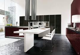 Modern Kitchen Brilliant Designer Modern Kitchens Bulasjeholes With Modern