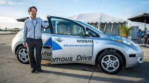 new car releases australia 2013Nissan Announces Plans to Release Driverless Cars by 2020  The