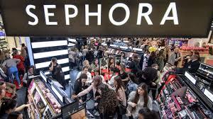 why sephoras u k customers cant its u s site
