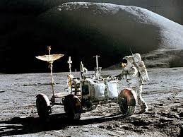 "Apollo mission to the Moon, victim of the ""it's been done"" syndrome. Is this not still an exciting place to explore, does it matter that it has already been visited by humans?"