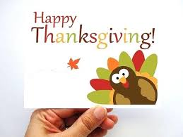 Thanksgiving Cards Cute Cute Place Cards Cute Diy Thanksgiving Cards