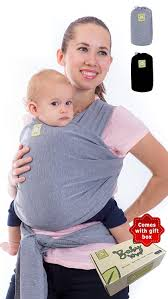 The Best Wrap Carrier [y] | Baby Bargains