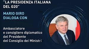 La Presidenza Italiana del G20