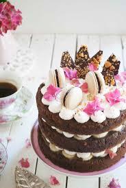 31 best Tortas desnudas images on Pinterest