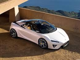 euro lux o sport car