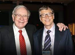 Bill Gates Reveals His Mantra for Success and Mentoring by Warren Buffet /  Digital Information World