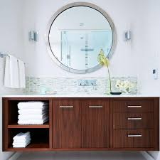 mid century modern bathroom lighting. brilliant lighting inspiring mid century modern bathroom for your home  interiors for inside lighting