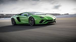 2017 Lamborghini Aventador S Coupe | CARS | Pinterest ...