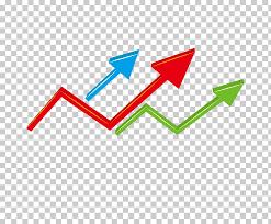 Arrow Chart Euclidean Arrow Chart Direction Arrow Png Clipart Free