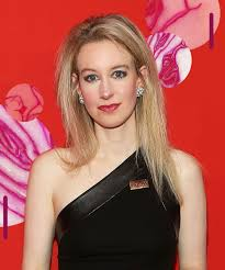 you won t believe how much elizabeth holmes has changed