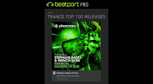 Beatport Top Charts Stephane Badey French Skies Rainbow Masters Of Time In