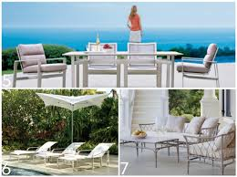 Brown Jordan Luxury Outdoor Furniture