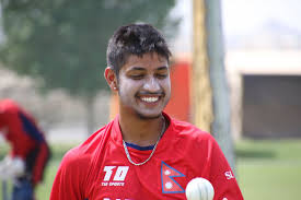 Sandeep Lamichhane's availability for Hundred opening rounds in UK ...