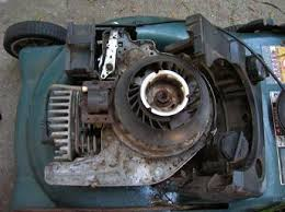 Small Gas engine repair and troubleshooting.