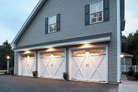 barn door garage doorsGarage Door Materials What Are Your Options Hill Country