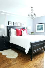 bedroom colors brown furniture. Dark Bedroom Colors With Black Furniture Master His And Hers Nightstands Gray Brown