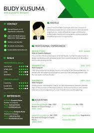 Cover Letter Modern Resume Formats Modern Resume Format Examples