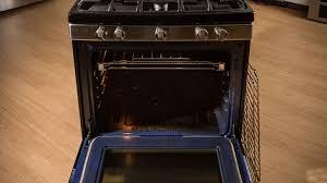 electrolux gas range. electrolux 30-inch gas freestanding range with iq-touch controls ei30gf35js review - cnet u