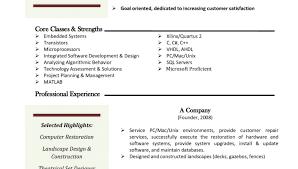 Resume Critique Free Resumesbydesignbiz Free Resume Service Good Skills For Resume 81