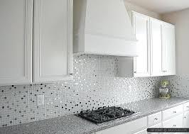 black and white kitchen backsplash ideas a subtle yet bold kitchen backsplash ideas white cabinets black countertops
