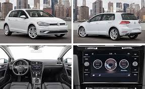 2018 volkswagen cars. unique cars volkswagen golf reviews  price photos and specs car  driver for 2018 volkswagen cars t