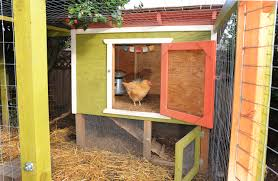 Simple Chicken Coop Design Chicken Coop Plans That Are Easy To Do Coops And Cages