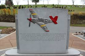 the tuskegee airmen story northside chronicle the sewickley cemetery is home to the largest outdoor memorial to the tuskegee airmen in the us