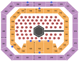 Champion Square Seating Chart Alaska Fighting Championship 155 Live At Alaska Airlines
