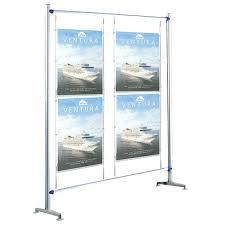 Poster Display Stands Rental Poster Display Stand Poster Display Stand Rental Owiczart 2