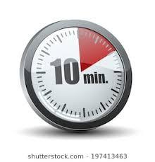 Ten Minutes Countdown 10 Min Countdown Timer Under Fontanacountryinn Com