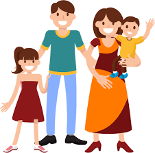 En jobb som frilanser med fleksibilitet gir deg mer tid sammen med din familie, og ikke minst når du ønsker det selv.