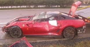 2018 ferrari 599 gto. wonderful ferrari ferrari 599 gto crashed in the czech republic image via idnescz to 2018 ferrari gto 9