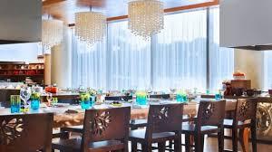 The Kitchen Table W Singapore Sentosa Cove