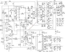Free electronic circuits projects blog archive 300w inverter circuit with inductive load how to install