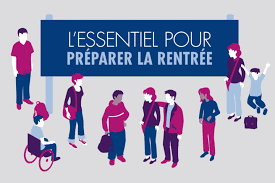 """Résultat de recherche d'images pour """"rentrée 2017 2018"""""""