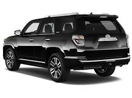 2017 Toyota 4Runner for Sale in Jefferson City   Riley Toyota