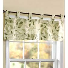 tab top valance. Wonderful Tab Leaves TabTop Valance 15 On Tab Top Valance W